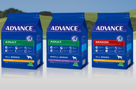 Advance  Advnaced Pet Nutrition